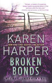Broken Bonds by Karen Harper